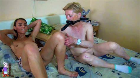 Oldnanny Four Tits Meaty Lezbi Milfs Playing