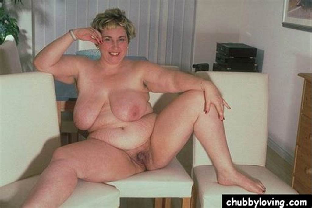 #Fat #Old #Granny #Nude