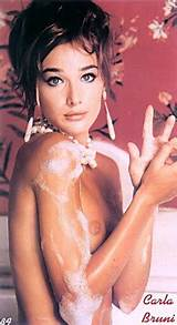 Sarkozy wife nude pics