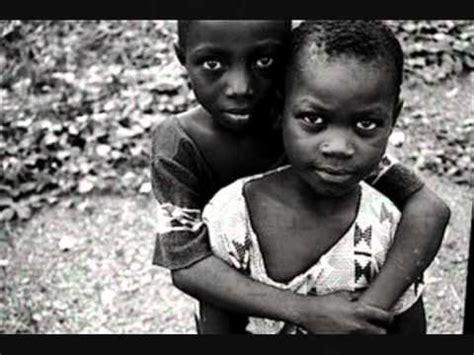 Africké deti - YouTube