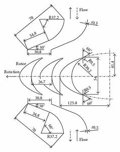 Turbine Drawing At Getdrawings