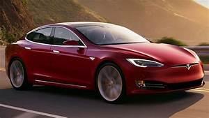 Elon Musk  New Tesla Electric Car Is  U0026 39 World U0026 39 S Fastest U0026 39