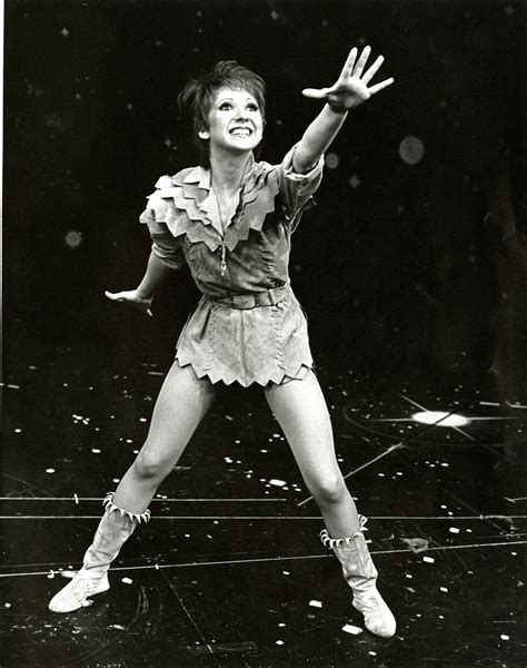 Find the perfect bonnie langford stock photos and editorial news pictures from getty images. Photograph, Bonnie Langford as 'Peter Pan' in 'Peter Pan - The Musical', Birmingham Hippodrome ...