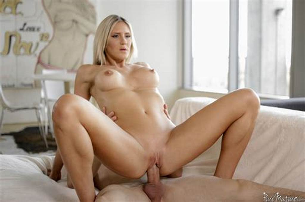 #Young #Stud #Explores #Every #Inch #Of #Audrey #Shows #Hot #Milf #Body