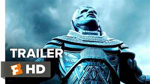 You Tube Film X : x men apocalypse official trailer 1 2016 jennifer lawrence michael fassbender action ~ Medecine-chirurgie-esthetiques.com Avis de Voitures