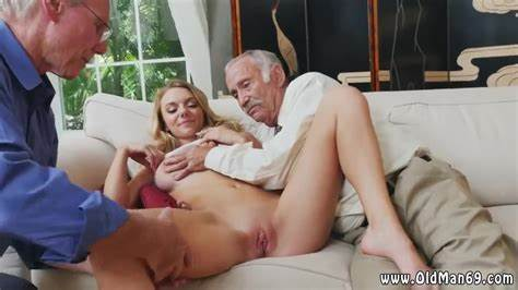 Enjoys Dad Making A Orgy