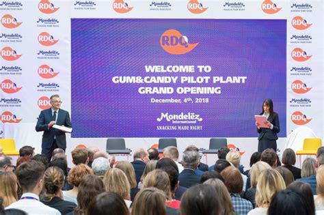 The company manufactures and markets snack food and beverage products for consumers. Mondelez International expands global technical center in Poland | 2018-12-04 | Baking Business