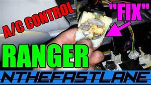 Ford Ranger Air Conditioner Relay