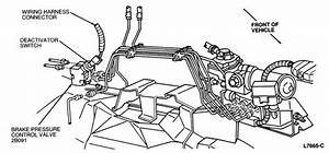 94 Lincoln Continental Wiring Diagram