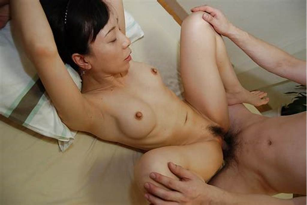 #Japanese #Housewife #Kanae #Otani #Gives #Husband #A #Blowjob #And