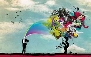 wallpapers: Creative Arts Wallpapers