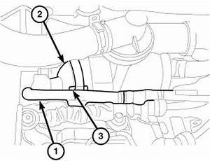 Dodge Avenger 2008 Thermostat Repair Guide