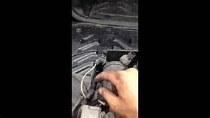 Escalade Suspension Compressor