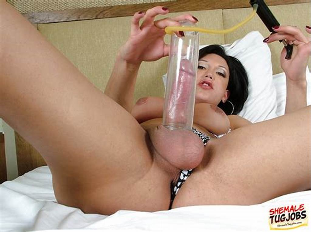 #Solo #Latina #Tranny #Sabrina #Rios #Uses #Sex #Toy #On #Big #Cock