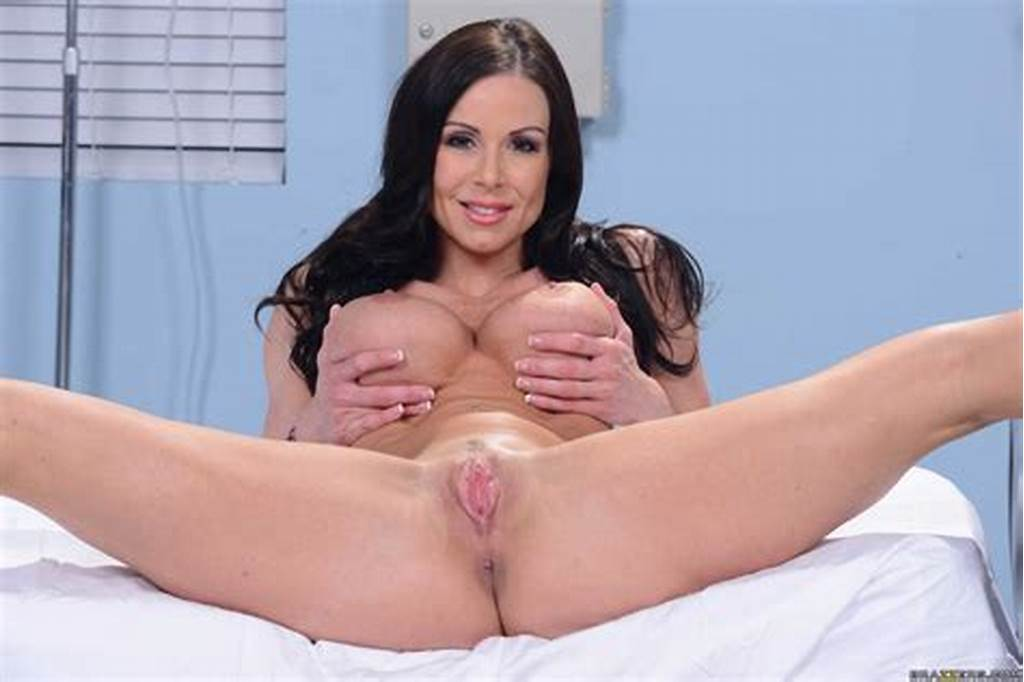 #Sexy #Doctor #Kendra #Lust #Posing #For #Your #Pleasure
