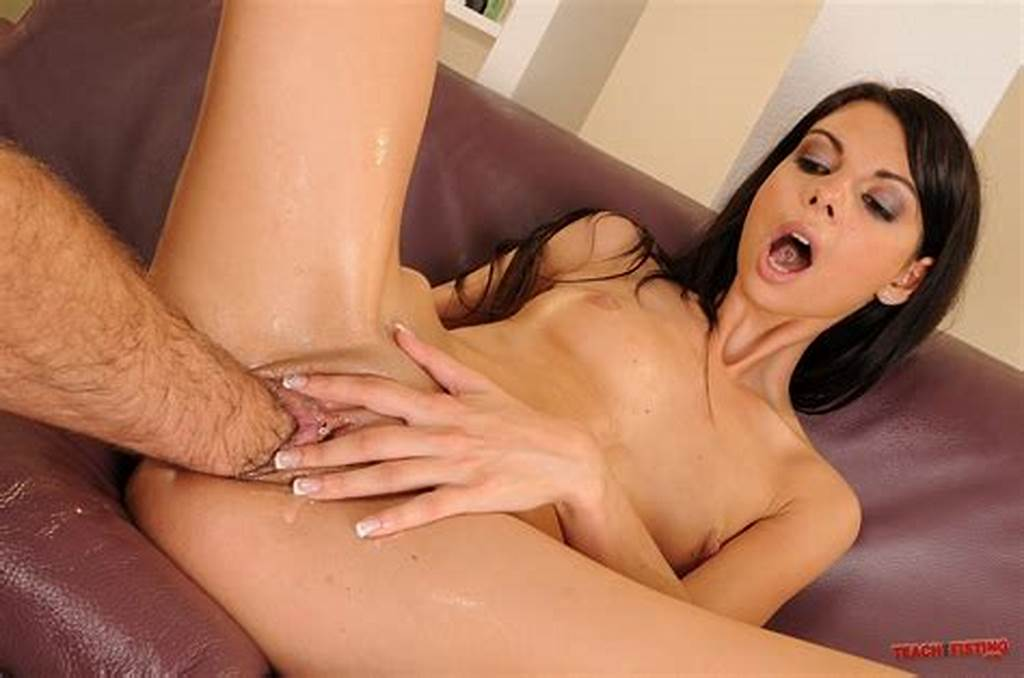 #Slim #Brunette #Betty #Rixton #Gets #Her #Lose #Pussy #Fisted