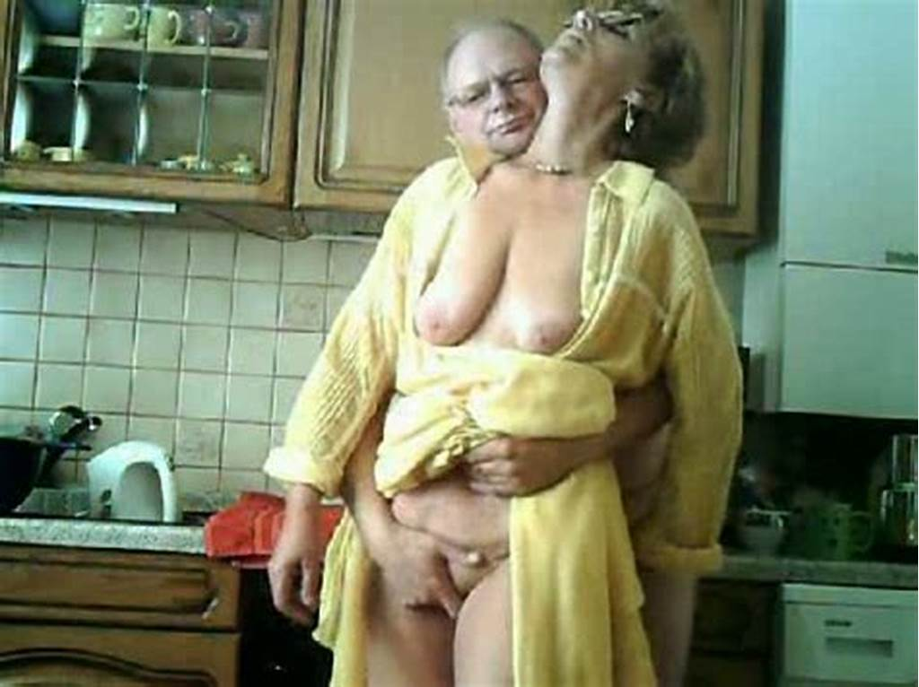 #Eating #My #62 #Years #Old #Wife'S #Delicious #Pussy #In #The