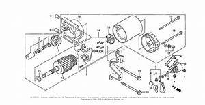 Honda Engines Gx620 Qaf1 Engine  Jpn  Vin  Gcad