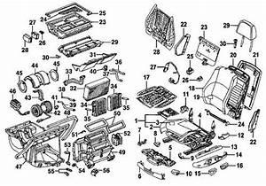 Volvo S80 1999-2006 Parts Manual
