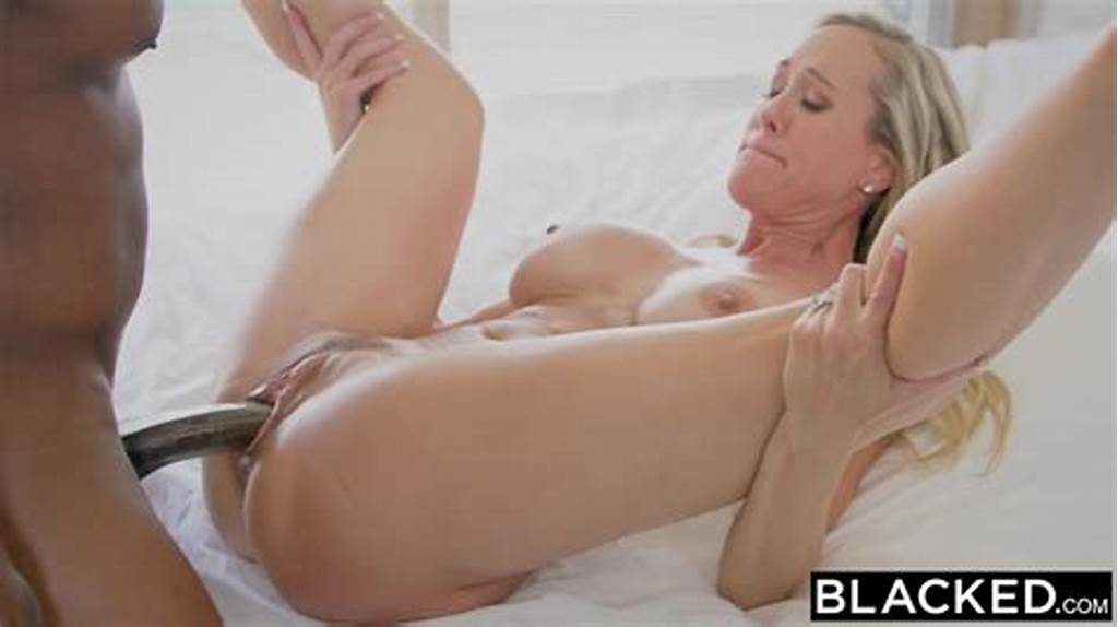 #Beautiful #Blonde #Milf #Brandi #Love #Getting #Her #Cunt #Drilled