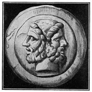 God of the Week: Janus | Universal Heretic