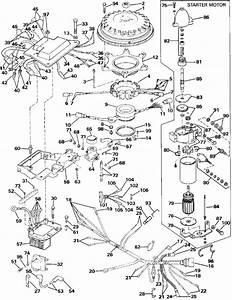 1966 Johnson 6hp Outboard Motor Repair Manual