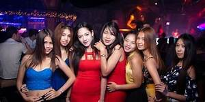 Pattaya Nightlife | What to do at night - Thailand-Explored