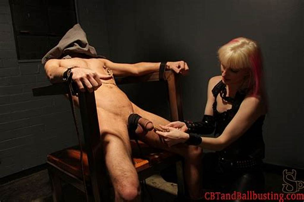 #Cbt #And #Ball #Busting