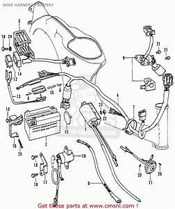 Wire Harnes Manual