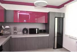 Pretty Bright Small Kitchen Color For Apartment Kitchen Design In Apartment Design Petya Gancheva Interior Design