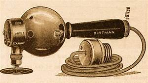Vibrators Had A Long History As Medical Quackery Before Their Use As Sex Toys  U2013 Brewminate