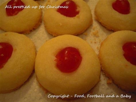 Shortbread cookies are the perfect christmas cookies. Canada Cornstarch Shortbread Cookies / Lemon Scented 'Canada Cornstarch' Shortbread Cookies ...