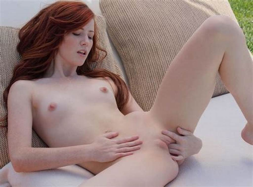 #My #Smooth #Shaven #Redhead #Horny #Daughter