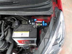 Used Hyundai I10 Fuse Box - 912100x000