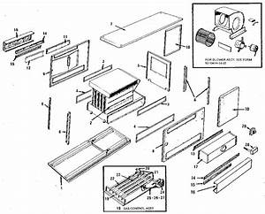 33 Rheem Furnace Parts Diagram