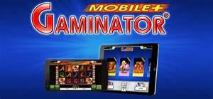 More Bonus - Gaminator