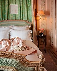 French, Glamour, Defines, This, Elegant, Master, Bedroom, By, Interior, Designer, Guillaumegentetdecor