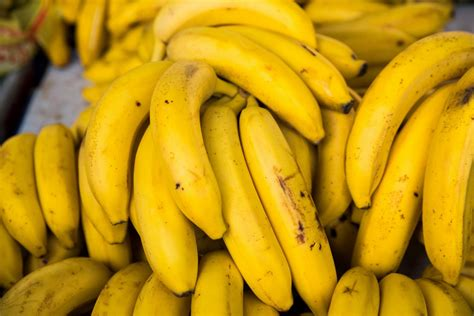 Cenu pētījums: Banāni - ZiniCenu.lv
