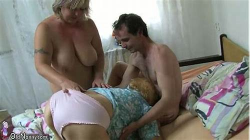 Oldnanny Large Bbw Woman Have Porn With Youthful Boy #Very #Old #Chubby #Granny #Fucking #With #Young #Guy #Oldnanny
