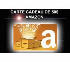Carte Cadeau Amazon Ou Acheter : carte cadeau amazon ou acheter generateur carte cadeau ~ Melissatoandfro.com Idées de Décoration