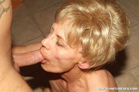 Incredibly Beautiful Camgirl Blows Granny Giving Blowjobs 2717