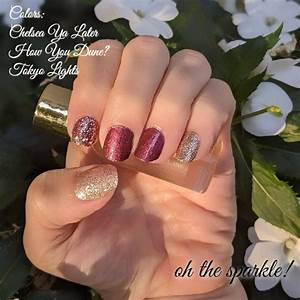 color mixed in 2020 color nails nail