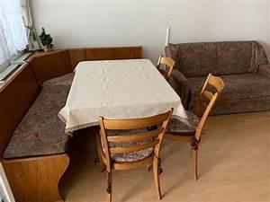 Eckbank Mit Tisch Und Stühle Günstig : eckbank mit tisch und 3 st hlen couch kaufen auf ricardo ~ Watch28wear.com Haus und Dekorationen
