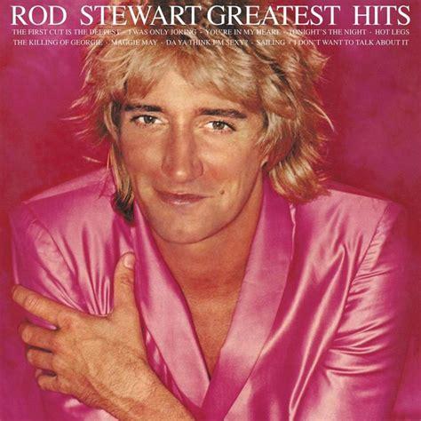 Rod Stewart - Greatest Hits Vol 1 | Rhino