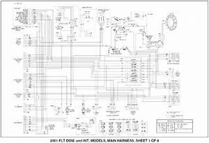2001 Sportster Wiring Diagram