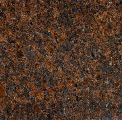 Coffee brown granite features shades of brown including coffee and chocolate. Coffee Brown Granite Tile, India Brown Granite from Canada - StoneContact.com