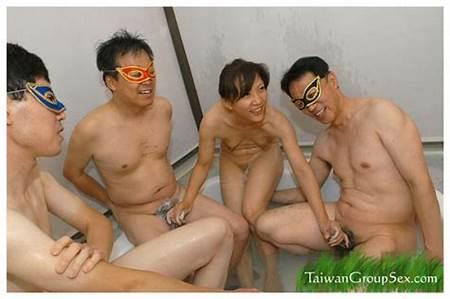 Girls Nude Teens Taiwanese