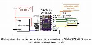 Tb6560 Stepper Wiring Diagram