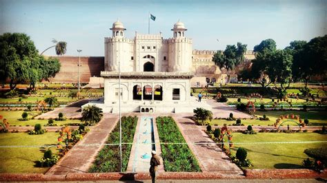 Things to do in Lahore, Pakistan for the first time traveler