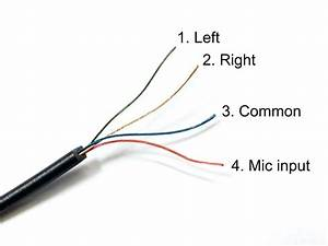 Iphone Earphones Diagram Wiring